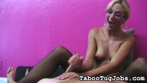 The amazing jc simpson 11. The hottest and most talented hand job master here at Taboo Tug Jobs is definitely JC Simpson. Not only does she give an amazing tug job, no matter the scenario, she gives a considerable performance every clip she's in.