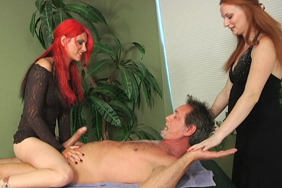 Required hand job 41  when aianna tugs on her next client s penish he pushes her away  she calls her manager in and she can t believe it  they have to give their clients a happy ending. When Aianna tugs on her next client's cock, he pushes her away. She calls her manager in and she can't believe it. They have to give their clients a happy ending.