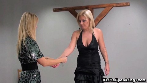 Spanking for back talk 71  the last thing our mistress tolerates is back talk  nathali p will soon discover the punishment for her potty mouth. The last thing our dominatrix tolerates is back talk. Nathali P will soon discover the punishment for her potty mouth.
