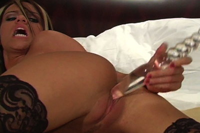 Clear dildo fun 55. She blowjob on a clear dildo