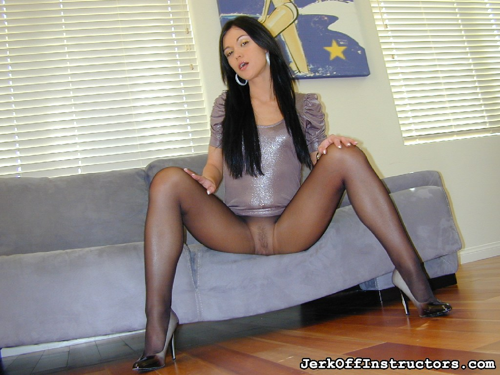 Naughty alyssa reece  alyssa reece is going to get you harder than cialis ever could  she is going to get real naughty in her brown sheer to waist pantyhose. Alyssa Reece is going to get you harder than Cialis ever could. She is going to get real naughty in her brown sheer to waist pantyhose.