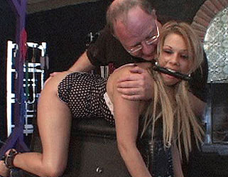 Dungeon sex2  fetishnetwork com  exciting blonde jenna has a fun time blowjob cock in the dungeon. FetishNetwork.com - lustful blonde Jenna has a fun time cock sucking cock in the dungeon